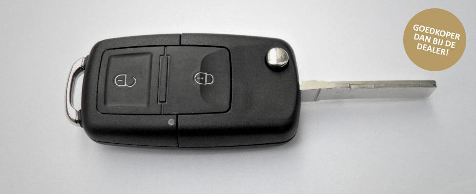 Klik hier om te kijken of wij uw autosleutel bij kunnen laten maken.